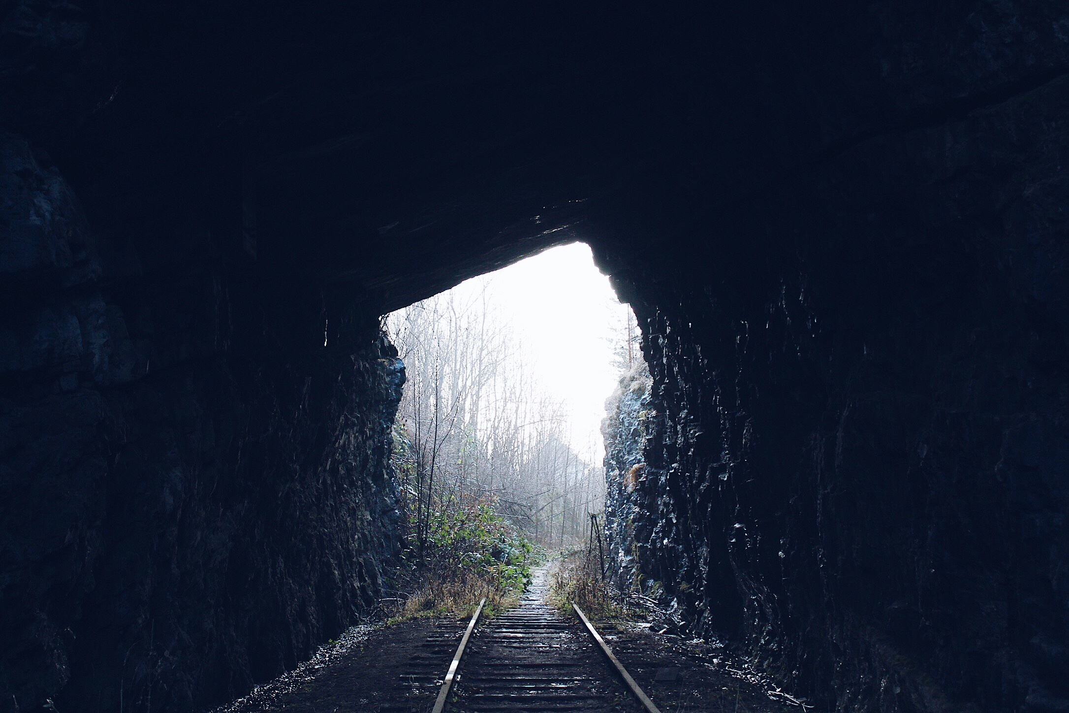 The End of the Tunnel